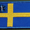 Swedish Contact Patch Kit
