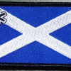 Scottish Contact Patch Kit