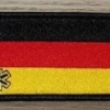 German Contact Patch Kit