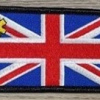 British Contact Patch Kit